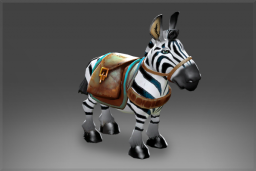 Braze the Zonkey Courier