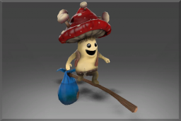 Shroomy Courier