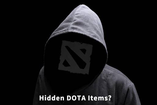 dota 2 store hidden items
