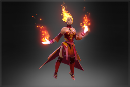 Fiery Soul of the Slayer DOAT 2 Arcana