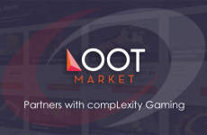 Loot Market Sponsors Complexity Gaming