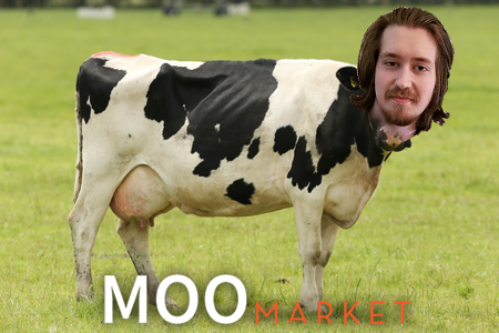 Moo Market is Back
