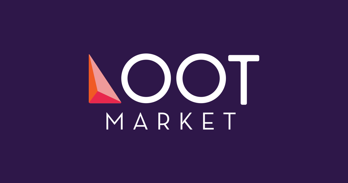 Loot Market FAQ (Frequently Asked Questions)